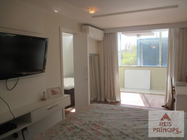 Casa de 3 dormitórios à venda em Barra Da Tijuca, Rio De Janeiro - RJ