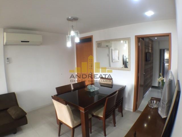 Apartamento de 2 dormitórios em Icarai, Niteroi - RJ